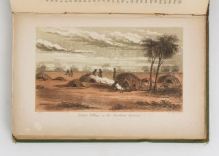 Narrative of an Expedition into Central Australia .. during the years 1844, 5 and 6