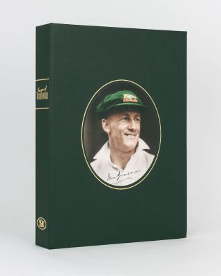 Images of Bradman. Rare and Famous Photographs of a Cricket Legend. With Special Inclusions from...